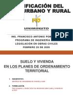CLASIFICACIÓN DEL SUELO URBANO Y RURAL.pdf