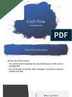 controlling credit