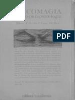 Juan Alfredo César Müller - Psicomagia - a nova parapsicologia-1