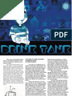 Drink Tank 177