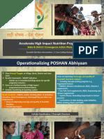 Poshan Abhiyaan Nutrition Action Plan 20 March.pptx