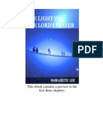 The Light in the Lords Prayer 1 Margareth Lee