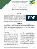 Interferometria Diferencial com dados SAR