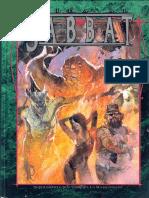 VLM - Libro del Clan Sabbat