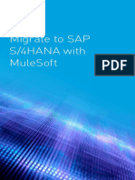 Migrate to SAP S4HANA with MuleSoft.pdf