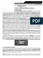 Guía Teórico-Práctica Medios de Comunicación 1° Medio