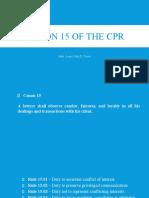 ETHICS CANON 15.pdf