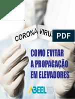 ABEEL - Cartilha Coronavirus
