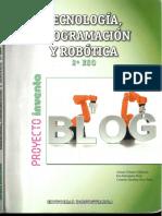 Tecnología 2º ESO. Ed. Donostiarra
