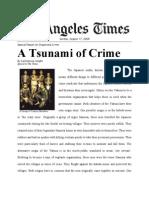 Yakuza Background Guide