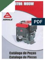 AGRALE-M95