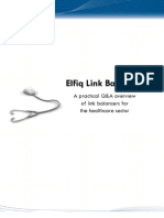 Elfiq Industry Guide - Healthcare