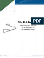 Elfiq Industry Guide - Healthcare