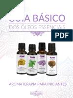 Aromaterapiaa s Livro
