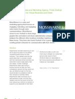 Onehub and Mosswarner Case Study