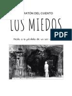 MARATÓN DEL CUENTO (Miedos)