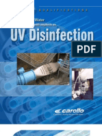 UVDisinfection Water