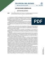 Los decretos de España, Italia y Francia sobre el covid-19