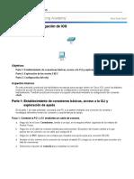 2.1.4.6 Packet Tracer - Navigating the IOS-convertido CARLOS ANDRES NOVOA PAJARITO.docx
