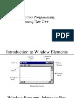 Windows Programming_Final