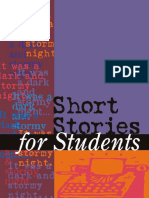 Ira Mark Milne, Timothy J. Sisler - Short Stories For Students_ Presenting Analysis, Context, and Criticism on Commonly Studied Short Stories, Volume 21 (2005, Gale) (1).pdf