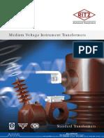 RITZ-MediumVoltageInstrumentTransformers-Standard-Rev_Feb_2011[1]