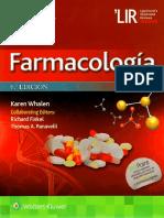 LIR. Farmacología, 7ma Edición - Karen Whalen-(e-pub.me).pdf