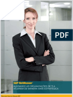 CIO PTBR SAP NW Helping IT Organizations Become More Strategic - Portuguese