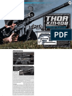 THOR XM408 in Tactical Weapons
