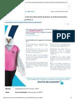 Tema_ Foro - Semana 5 y 6 - GRUPO RA_SEGUNDO BLOQUE-AUTOMATIZACION DE PROCESOS BPM-[GRUPO1]-A_FORO