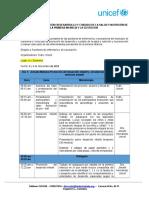 agenda metodologica auxiliares FORTUL