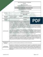 Informe Programa de Formación Complementaria (1)