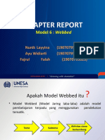 Chapter Report Model 6.ppt