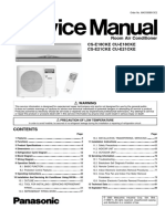 Panasonic manual sm_cs-e18.21cke