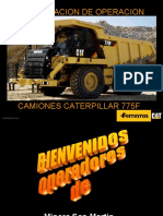 PPT OHT 775F MSM.pps