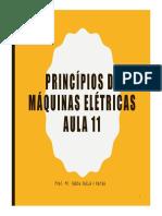 Aula 11- Conversao de Energia I.pdf