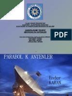 Mikrodalga Antenler