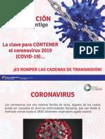 Coronavirus MPPE-