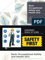 Basic Occupational Safety and Health (K3).pptx