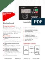 InteliDrive-IPU_Datasheet