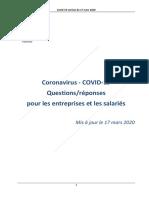 Coronavirus-Covid-19