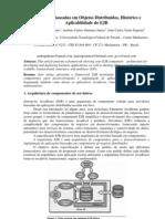Aplicações Baseadas em Objetos Distribuídos, Histórico e Aplicabilidade do EJB