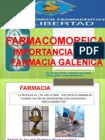 FARMACIA GALÉNICA COLEGIO QF lLA LIBERTAD