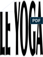 Leonard Orr - Le yoga de l immortalite