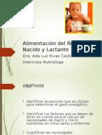 7a.  UES 20 NUTRICION DEL RECIEN NACIDO Y LACTANTE.ppt
