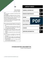 GV125 Service Manual(1)