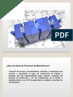 PRESENTACION  BPM1