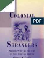 Colonial Stranger