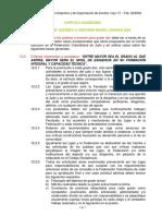 Capitulo 12 Código Deportivo, Reglamentación Examenes de ascenso.pdf