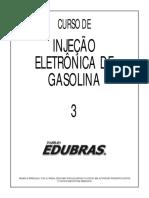 INJEÇÃO ELETRÔNICA 3 (VW 1ABV)